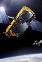 Study: Mobile Satellite Services Market to Grow $5.62B by 2019 - top government contractors - best government contracting event