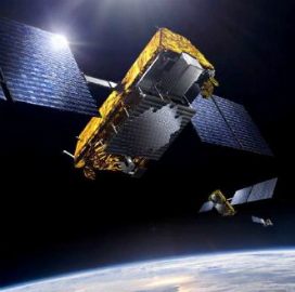 """Iridium Automates """"˜NEXT' Satellite Positioning at Network Ops Facility in Virginia - top government contractors - best government contracting event"""