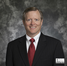 ENSCO's Tom Burns Discusses Lessons Learned From His Military Career and Previous Leadership Roles - top government contractors - best government contracting event