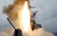 Lockheed Demos Surface-Launched Anti-Ship Missile Variant