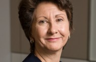 Cindy Walker, VP of Salient Federal's Data Analytics Center of Excellence, on Business Intell and Data Mgmt