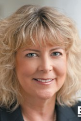 Robin Portman on Booz Allen's BD Org Retool and 'Changing Paradigms' in Federal Acquisition - top government contractors - best government contracting event