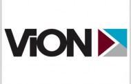 ViON Awarded Nonprofit, State & Local Govt IT Support Contract; Tom Frana Comments