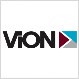 ViON to Support DISA Transition to Azure Govt Cloud - top government contractors - best government contracting event