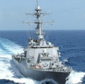 Huntington Ingalls Starts 'Lenah Higbee' Destroyer Ship Fabrication - top government contractors - best government contracting event