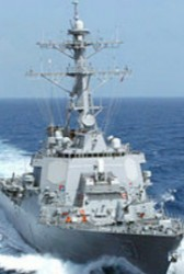 General Dynamics to Host Christening Event for Navy's Future 'Thomas Hudner' Destroyer - top government contractors - best government contracting event