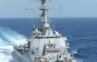 Navy Preps Arleigh Burke-Class Destroyer Construction RFP