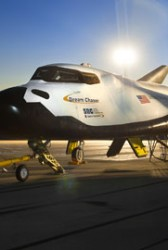 NASA OKs Sierra Nevada's Dream Chaser Implementation Plan for ISS Cargo Flights - top government contractors - best government contracting event