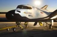 Sierra Nevada Completes Free Flight Test on Dream Chaser Test Spacecraft