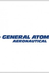General Atomics Completes Airborne Radar Testing Onboard Predator B; Frank Pace Comments - top government contractors - best government contracting event