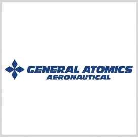 General Atomics Performs Design Review on Ground Control Station for Air Force RPAs - top government contractors - best government contracting event