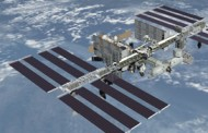 SpaceX Gets Initial ISS Crew Mission Task Order from NASA; Julie Robinson Comments