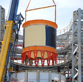 John Vickers: NASA Tests Boeing-Made Composite Rocket Cryotank - top government contractors - best government contracting event