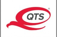 QTS Gets Federal Info Security Mgmt Authorization; Oliver Schmidt Comments