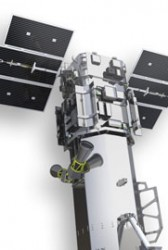 DigitalGlobe Transitions WorldView-1 Imagery Satellite to Afternoon Orbit; Tim Hascall Comments - top government contractors - best government contracting event