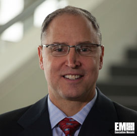 Bob Picciano: IBM New Analytics Tool Seeks to Transform Big Data Access - top government contractors - best government contracting event