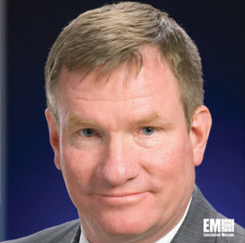 CEO Bradley Feldmann on Cubic's Int'l Market Strategy, Transportation Push and Founder's Legacy - top government contractors - best government contracting event