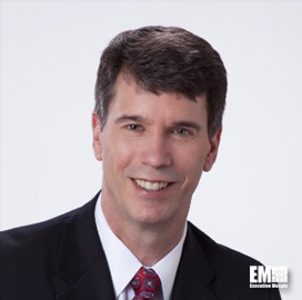 Dan Dougherty on EMC's Push to Tech's 'Third Platform' and Federal Adoption of Converged Infrastructure - top government contractors - best government contracting event