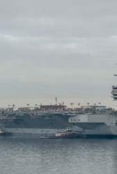 Report: HII Newport News Could Secure Two-Carrier Contract by End of January - top government contractors - best government contracting event