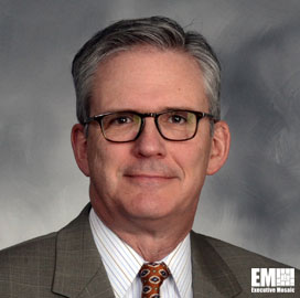 Jim Reagan on The SI's Shift to 'Vencore' and Integration of QinetiQ's US Services Arm - top government contractors - best government contracting event