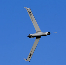 Boeing's Insitu Lands ScanEagle Drone Support Task Order With Coast Guard; Ryan Hartman Comments - top government contractors - best government contracting event
