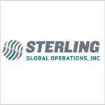 Sterling Global Operations_SGO