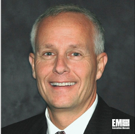 Steve Comber: Leidos Lands Tech Support Task Order for OneVA Enterprise Architecture - top government contractors - best government contracting event