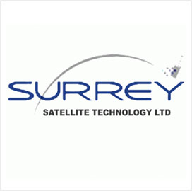 Surrey Subsidiary to Research Landsat Sensor Alternatives; Doug Gerull Comments - top government contractors - best government contracting event