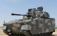 BAE Systems Picks Spartan for Light Armored Vehicle Integration, Assembly