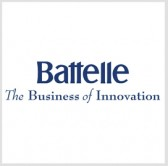Battelle Picks Astrotech Subsidiary to Develop Portable Chemical Detectors for Military - top government contractors - best government contracting event