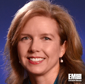 HP's Stacy Cleveland: FedRAMP Should Consider Cloud-Broker Model - top government contractors - best government contracting event