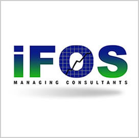 Tawanda Smith: iFOS Lands DOJ Staff Augmentation Services Contract - top government contractors - best government contracting event