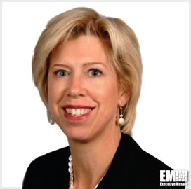 Textron's Ellen Lord: Incremental Innovation Key to Meeting Defense Budget Challenges - top government contractors - best government contracting event