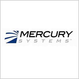 Mercury Systems Receives Order forManned Airborne Sonar Digital Signal Processing Subsystems - top government contractors - best government contracting event