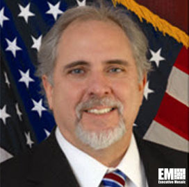 HHS R&D Arm, AstraZeneca Form Antibiotic Development Partnership; Robin Robinson Comments - top government contractors - best government contracting event