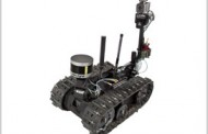 QinetiQ NA, Velodyne to Demo LiDAR-Equipped Robot at Industry Event