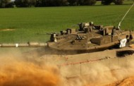 DRS-Rafael Team to Chase Army Chase Tank Protection Program; Mike O'Leary Comments