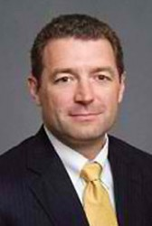 Toby Seay Named President of Bechtel's Newly Formed Infrastructure Business - top government contractors - best government contracting event