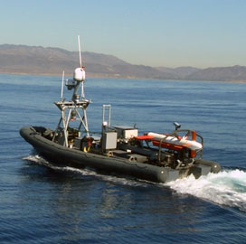 Navy Seeks White Papers for Expeditionary Warfare Tech Dev. - top government contractors - best government contracting event