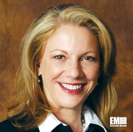 IBM Receives FCC Nod to Operate Federal Cloud; Anne Altman Comments - top government contractors - best government contracting event