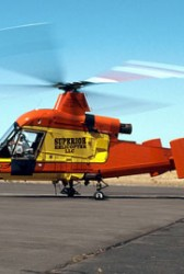 Lockheed-Kaman-Neya Team Conducts Unmanned Helicopter Rescue Demonstration; Jay McConville Comments - top government contractors - best government contracting event