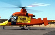 Lockheed Demos 2 Drones, UAS Traffic Mgmt Tool in Firefighting Operation