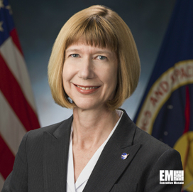 NASA's Kathy Lueders: Commercial Crew Program Industry Partners Offer Updates - top government contractors - best government contracting event
