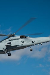 Sikorsky, Lockheed, GE, CAE Approved for Danish Seahawk Helicopter Projects - top government contractors - best government contracting event