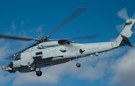 Denmark Takes in 3 Sikorsky Seahawk Multimission Helicopters