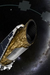 NASA Finds 1st Exoplanet with Ball Aerospace's Kepler Spacecraft - top government contractors - best government contracting event