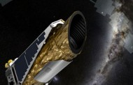 NASA Finds 1st Exoplanet with Ball Aerospace's Kepler Spacecraft