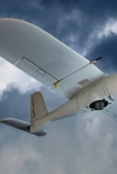 Lockheed to Support 'Desert Hawk' ISR Drones for British Military; Jay McConville Comments - top government contractors - best government contracting event