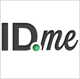 ID.me Helps VA Implement Online Veteran Healthcare Mgmt Tools; Blake Hall Comments - top government contractors - best government contracting event