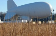 Army Prepares JLENS Airship for NORAD Compatibility Tests; Maj. Gen. Glenn Bramhall Comments